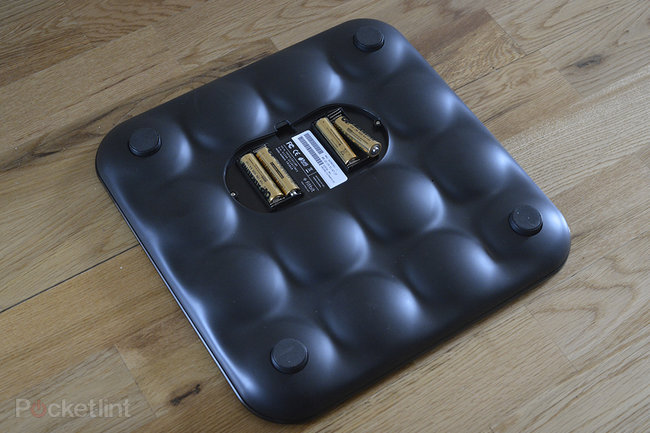 Fitbit Aria Wi-Fi Smart Scale - photo 2