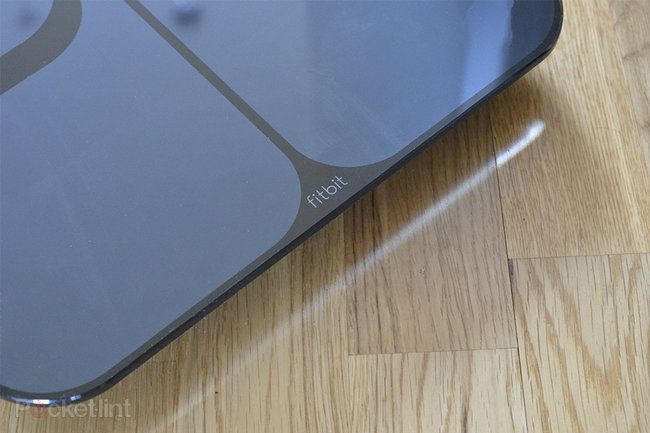 Fitbit Aria Wi-Fi Smart Scale - photo 3