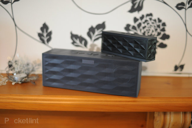 Jawbone Big Jambox - photo 12