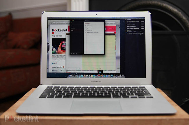 Apple OS X Mountain Lion - photo 1