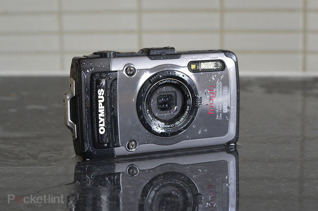 Olympus Tough TG-1 - photo 2