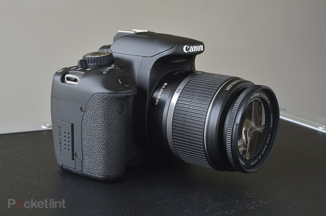 Canon EOS 650D - photo 3