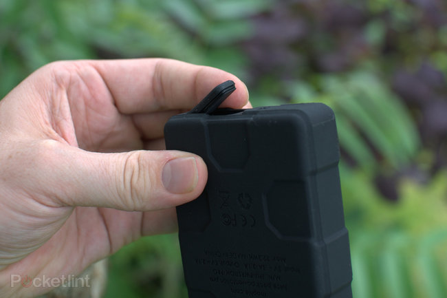 Mophie Juice Pack Powerstation Pro - photo 8