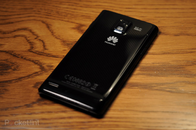 Huawei Ascend P1 - photo 3