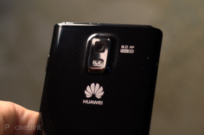 Huawei Ascend P1 - photo 6