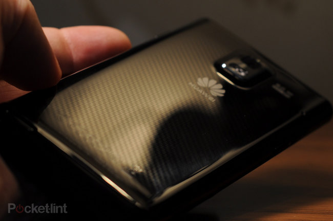 Huawei Ascend P1 - photo 7