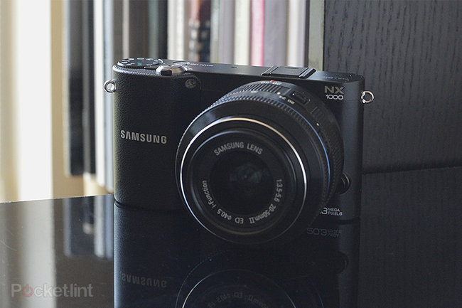 Samsung NX1000 - photo 1
