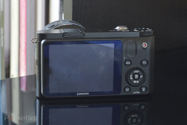 Samsung NX1000 - photo 4