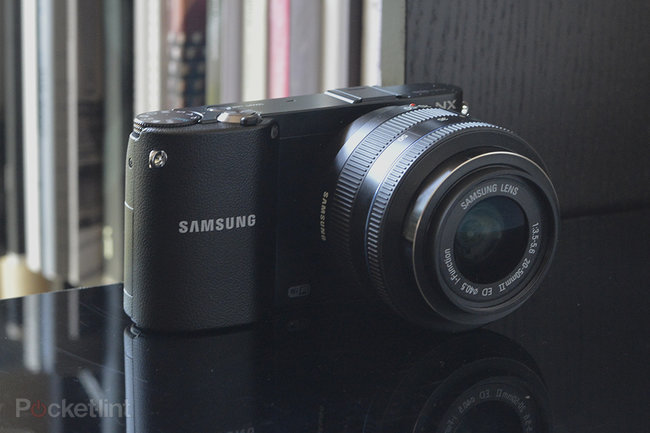 Samsung NX1000 - photo 6