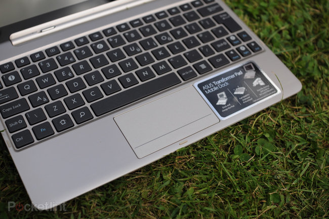 Asus Transformer Pad Infinity - photo 5