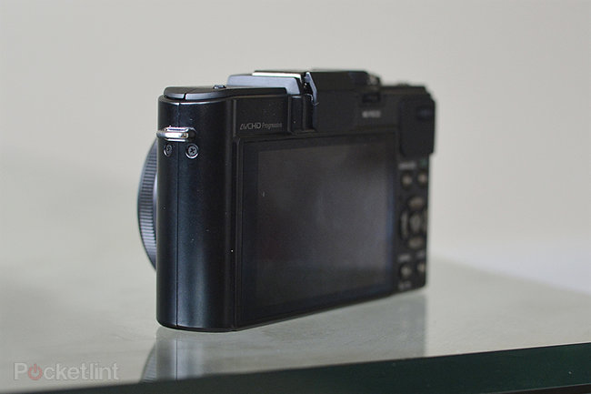 Panasonic Lumix LX7 - photo 4