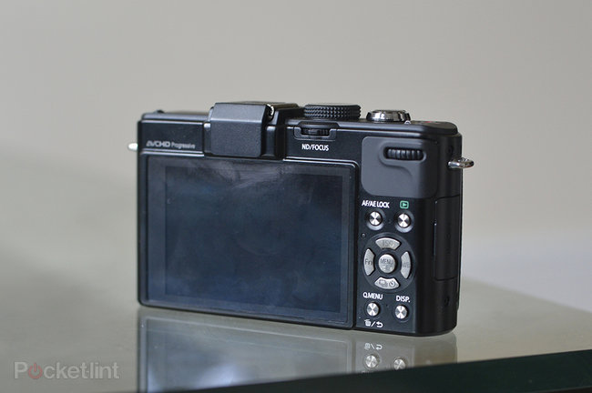 Panasonic Lumix LX7 - photo 5