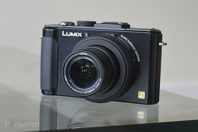 Panasonic Lumix LX7 - photo 8