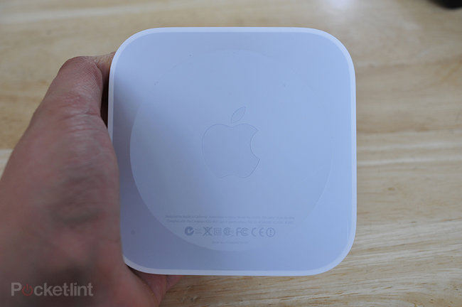 Airport Express (2012) - photo 2