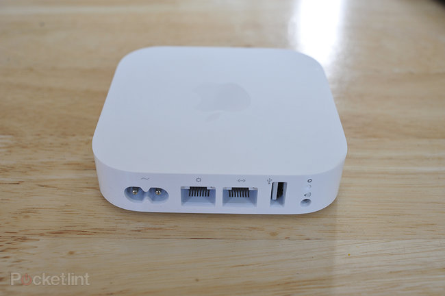 Airport Express (2012) - photo 3