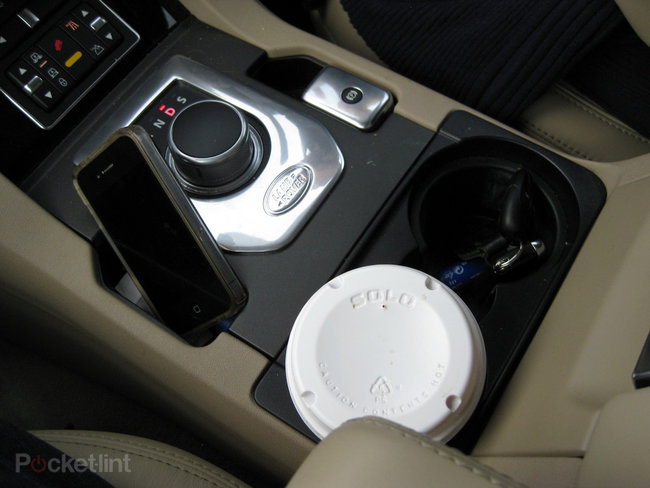 Land Rover Discovery 4 SDV6 HSE - photo 15