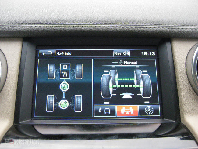 Land Rover Discovery 4 SDV6 HSE - photo 17