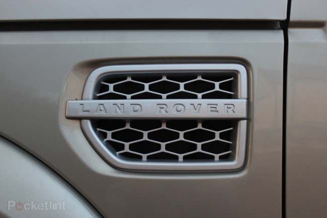Land Rover Discovery 4 SDV6 HSE - photo 22