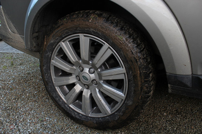Land Rover Discovery 4 SDV6 HSE - photo 23