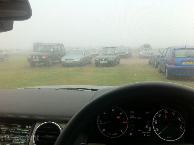 Land Rover Discovery 4 SDV6 HSE - photo 5