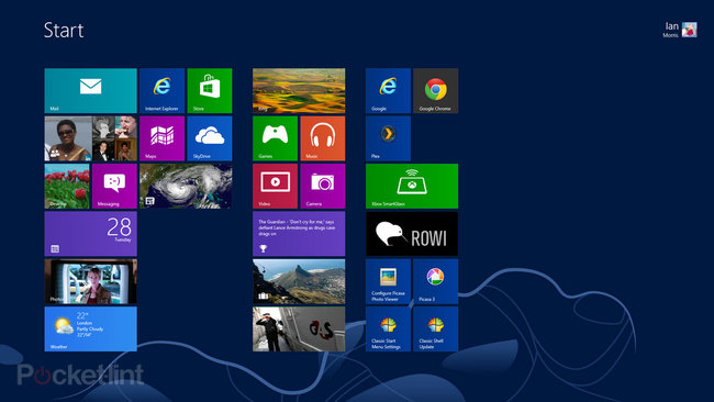 Windows 8 - photo 1