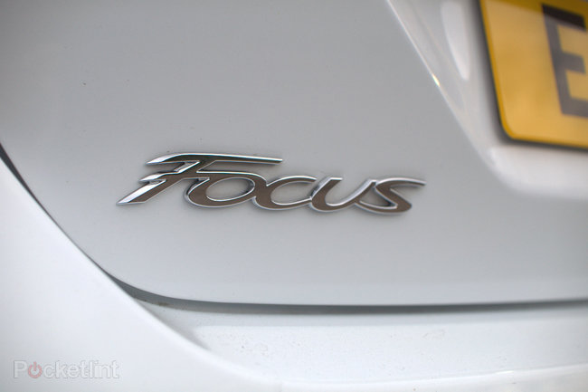 Ford Focus Zetec S 1.0 Ecoboost - photo 28