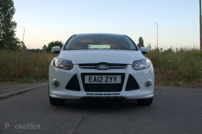 Ford Focus Zetec S 1.0 Ecoboost - photo 6