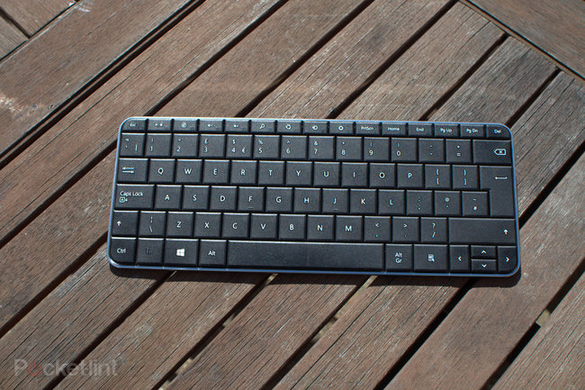 Microsoft Wedge Mobile Keyboard - photo 5