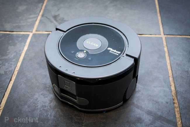iRobot Scooba 230 - photo 1