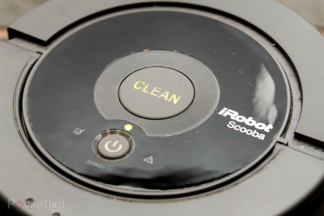 iRobot Scooba 230 - photo 2