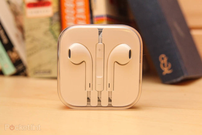 Apple EarPods - photo 9