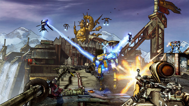 Borderlands 2  - photo 2