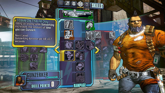 Borderlands 2  - photo 3