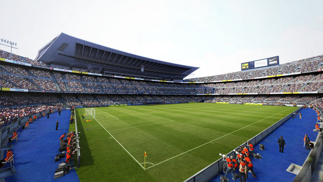 Pro Evolution Soccer 2013 - photo 7