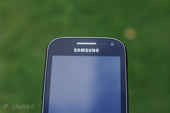 Samsung Galaxy Ace 2 - photo 4