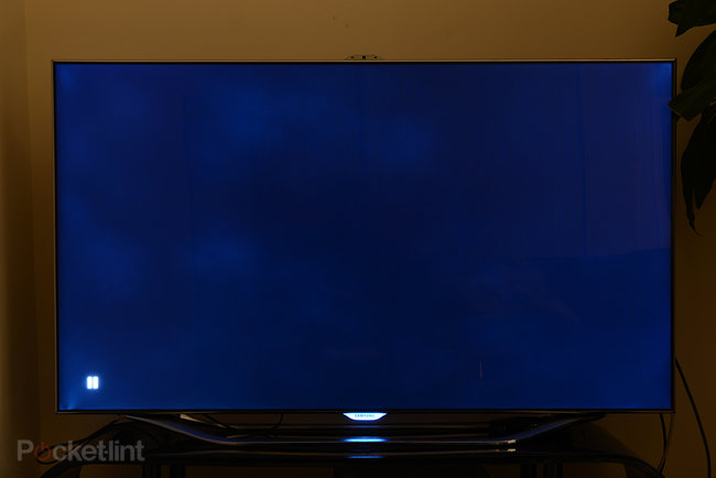 Samsung Series 8 ES8000 55-inch edge LED LCD TV - photo 14