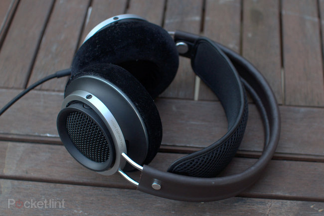 Philips Fidelio X1 headphones - photo 1