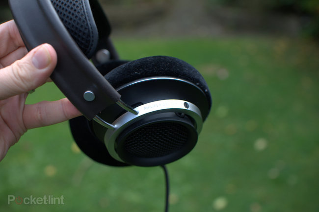 Philips Fidelio X1 headphones - photo 2