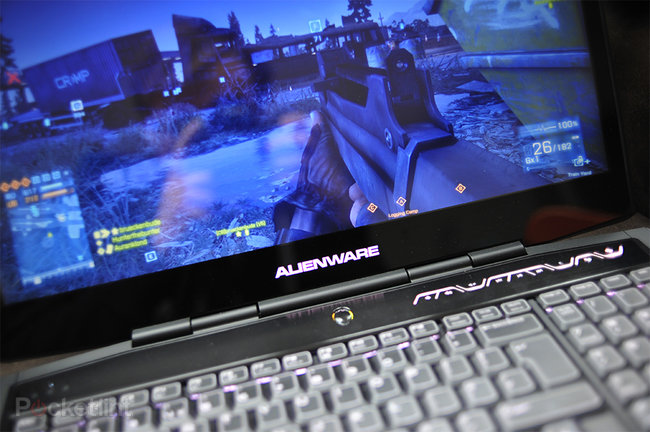Alienware M17x R4 - photo 3