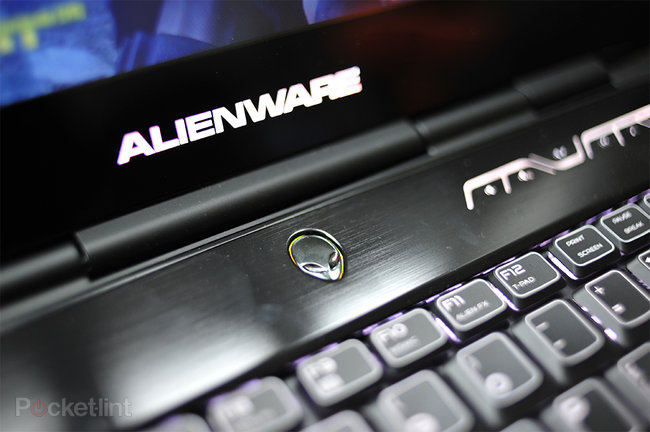Alienware M17x R4 - photo 4