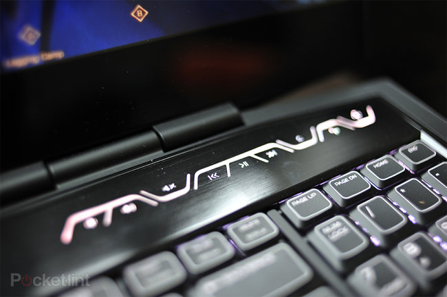 Alienware M17x R4 - photo 6