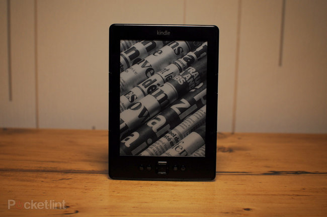 Kindle 6-inch (2012)  - photo 1