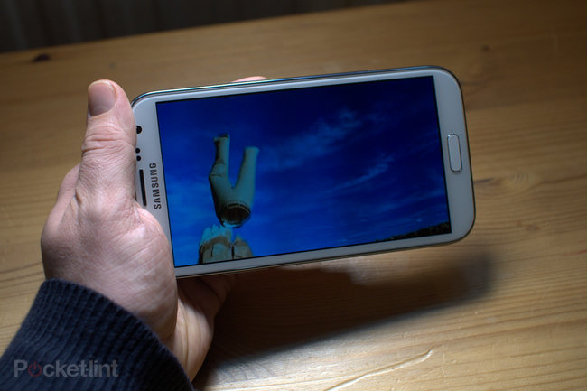 Samsung Galaxy Note 2 - photo 10