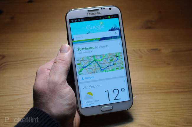 Samsung Galaxy Note 2 - photo 12