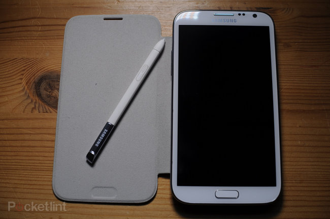 Samsung Galaxy Note 2 - photo 20