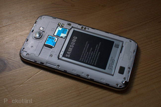 Samsung Galaxy Note 2 - photo 3
