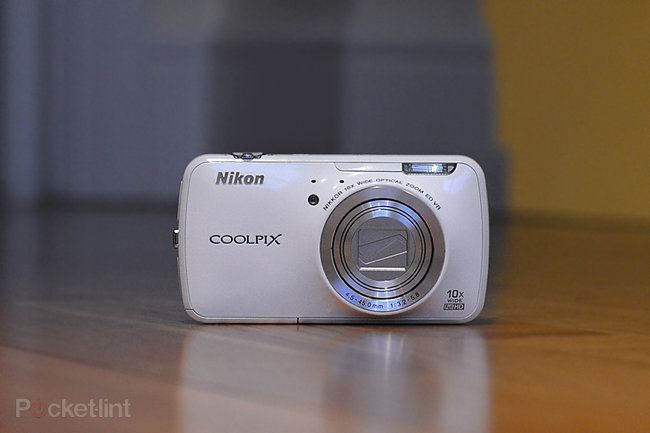 Nikon Coolpix S800c - photo 1