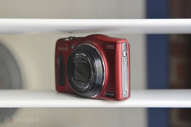 Fujifilm FinePix F800EXR - photo 8