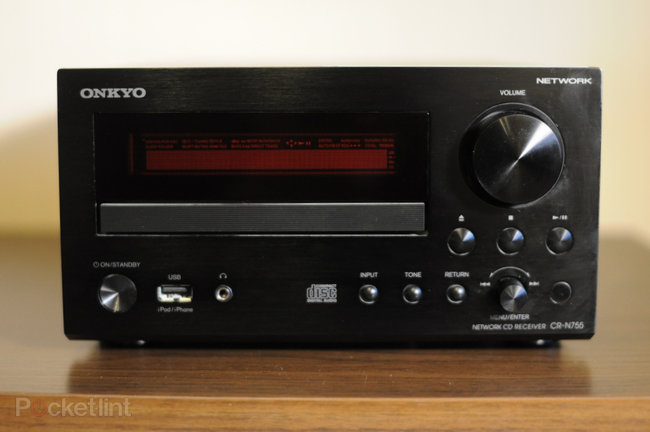 Onkyo CR-N755 - photo 2