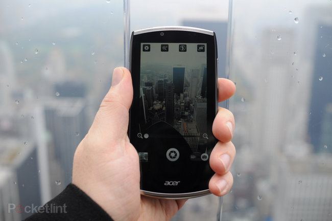 Acer CloudMobile S500 - photo 2